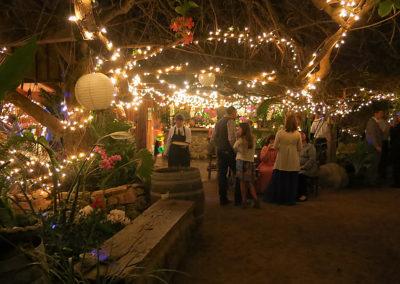 Best Shot Video of Reception held at Holly Farm, Carmel Valley, California