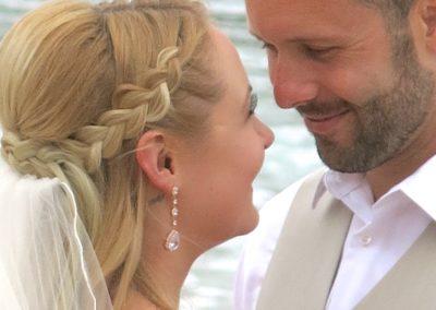 Best Shot Video of Wedding at Monastery Beach, Carmel, California