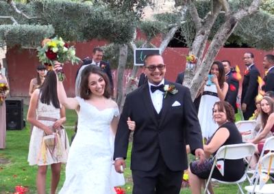 Wedding at Windhaven Ranch, San Juan Bautista, California